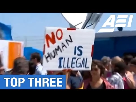 How to reform the U.S. immigration system