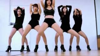 FlyGirls Dancing