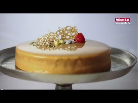 Baileys torta