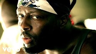 Клип Wyclef Jean - Sweetest Girl