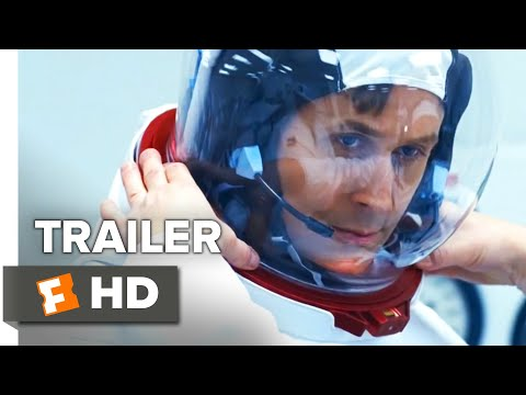 First Man Trailer #2 (2018)   Movieclips Trailers
