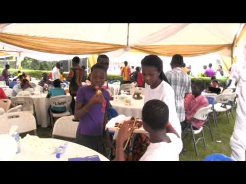 CAL Bank fetes selected Needy Children in Accra