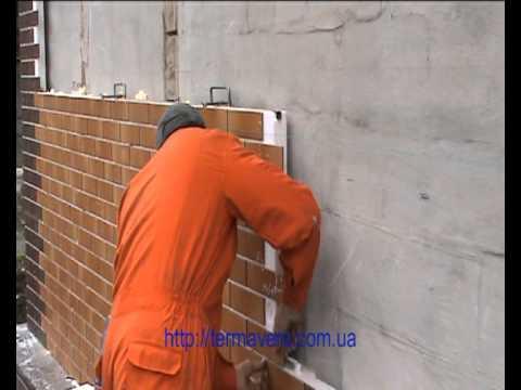 Изготовление клинкерной плитки своими руками