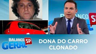 Dona do carro clonado por homem que matou Rafael Miguel fala com exclusividade
