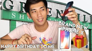 MURANG IPHONE X SA GREENHILLS (ULTIMATE BIRTHDAY GIFT)