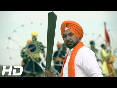 KHALSA - OFFICIAL VIDEO - MANMOHAN WARIS