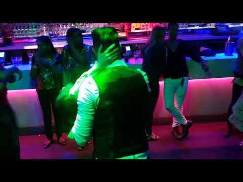 V16 ZLUK 11-DEC Social Dance Party ~ video by Zouk Soul