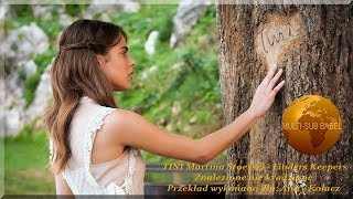 TINI Martina Stoessel - Finders Keepers Znalezione nie kradzione (Official Fan Made Video) subtitles