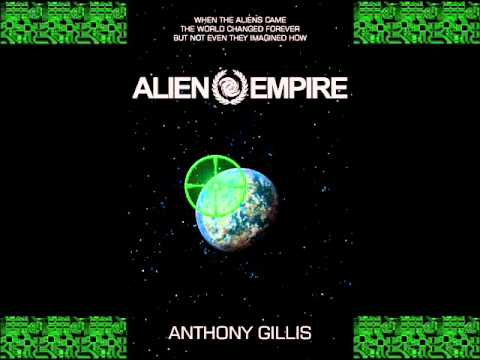 Alien Empire Book Trailer