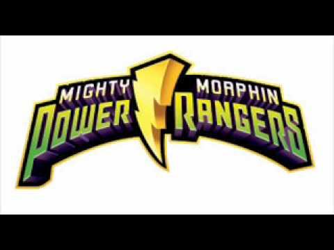 Endoh Masaaki Mighty Morphin Power Rangers