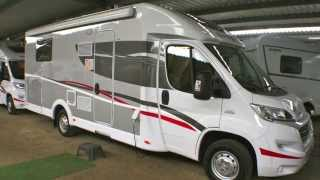 Sunlight T69L 10 year special 2015 Motorhome