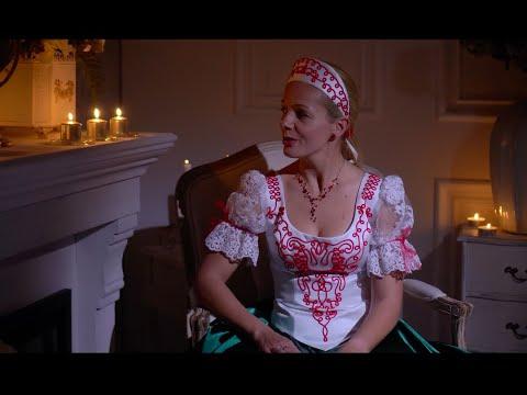 Magyar Rózsa - Kell ott fenn egy ország (official video 2020)