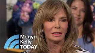 Download Lagu Jaclyn Smith Reveals How She Went From 'Charlie's Angels' To Fashion Empire | Megyn Kelly TODAY Gratis STAFABAND
