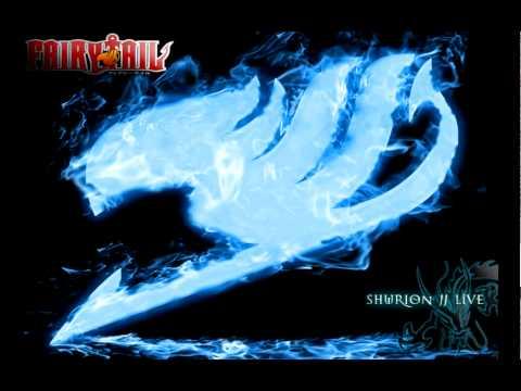 Fairy Tail Ost Vol: 3, Parte 2