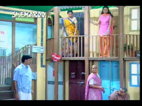 Gujarati Natak Mane Prem Che Tane Kem Che - 3 video