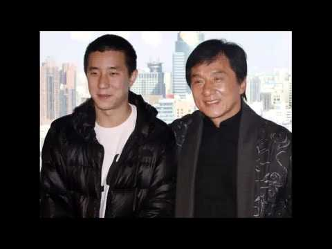 Jackie Chan Breaks Silence After Son Jaycee Chan's Drug Arrest I Feel Very Ashamed