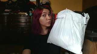 OmoCat Haul: Unbagging and Try On