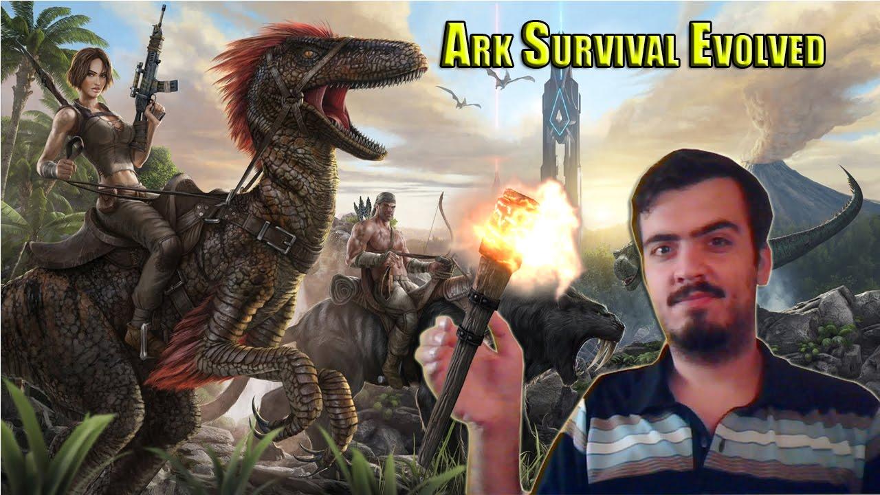 Ark the movie