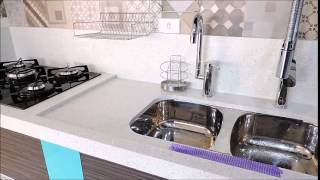Tour pela minha cozinha #parte2 | Van Martinelli