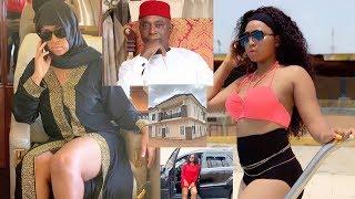 Nigerian Billionaire, Ned Nwoko finally speaks on alleged marriage with Regina Daniels