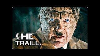 IRON SKY 2 Official trailer |2019|
