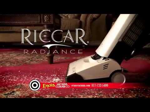 Riccar Radiance (Dyson)