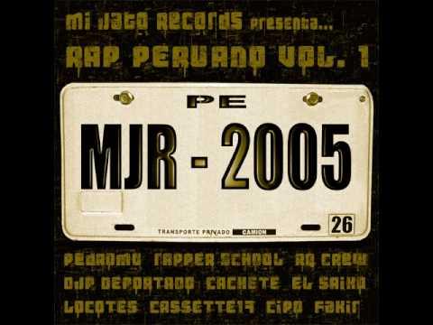PEDROMO - AUTOPISTAS MJR-2005