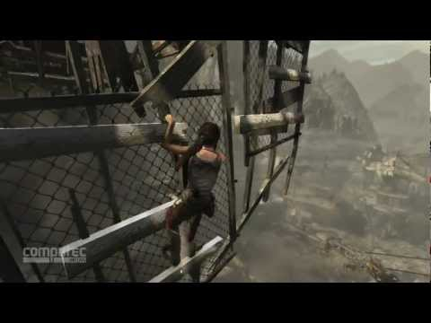 Tomb Raider - Test   Review Von Pc Games video