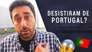 Brasileiros não querem vir para Portugal