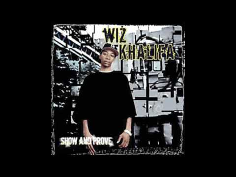 Wiz Khalifa - Damn Thing : Show And Prove