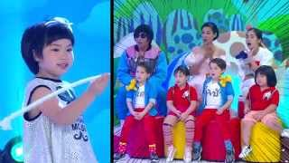 Kidzaaa The Audition  [EP.3]   1ส.ค.58  (3/4)