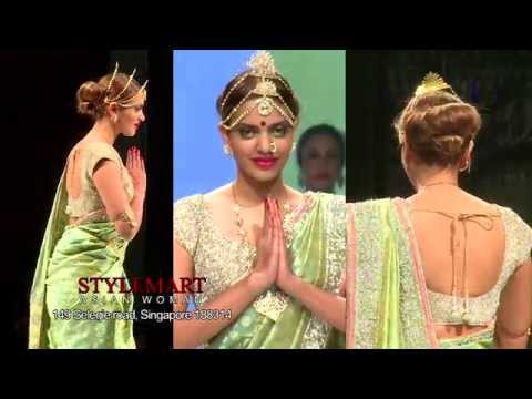 Stylemart Bridal - 2015 Fashion Show (Snippet 5)