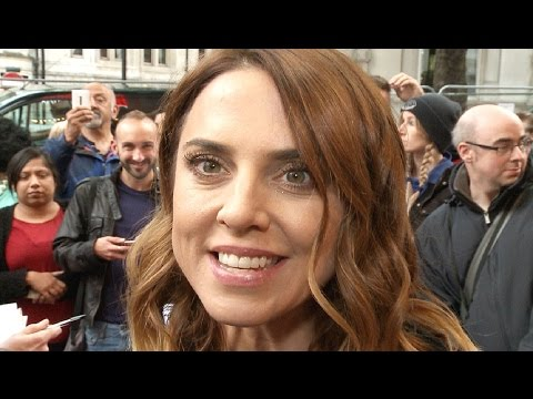 Melanie C Interview - Spice Girls, West End & New Album Plans