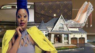 7 EXPENSIVE THINGS OWNED BY REMA NAMAKULA.