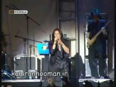 Kamran Hooman - Oon Ba Man Live In Oberhausen video