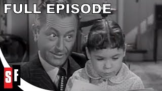 Father Knows Best: Bud Takes Up The Dance | Season 1 Episode 1 (Full Episode)