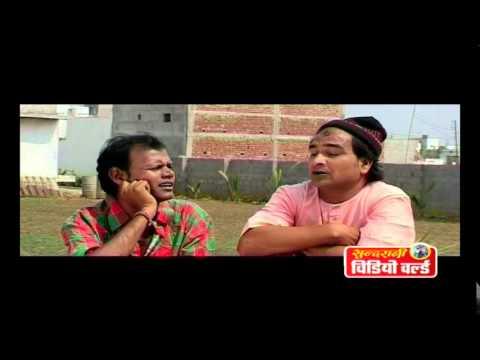 C.g. Comedy - Kaise Nai Hasas Ji - Pappu & Ghebar - Chaattisgarhi Comedy video