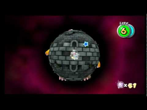 Super Mario Galaxy 2 - Let's Play - Part 23