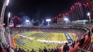 The Fighting Irish Arrive at Fenway Park | A SEASON WITH NOTRE DAME FOOTBALL Preview