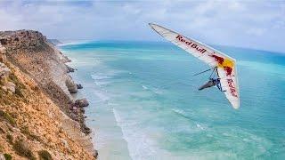 Hang Glider Jon Durand Talks Pushing Boundaries - FOCUS - Season 2 Ep 6