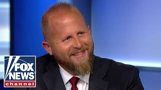 Parscale defends his Trump political 'dynasty' comment