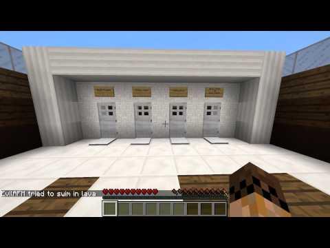 Minecraft Diversity 2 - Episodio 4 - Triviaaaaaaal video