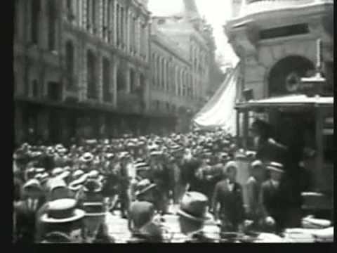 Chile 1900-13 - Nuestro Siglo tvn (2-5)