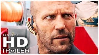 ACTION FILME 2018 Trailer (Deutsch)