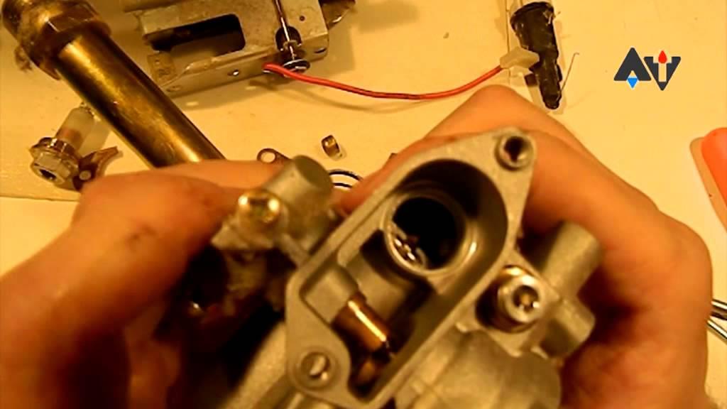 Теплообменник газовой колонки юнкерс wr 400 1 спб челябинск теплообменник производство