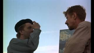 Van Gogh - Film Clip With English subtitles