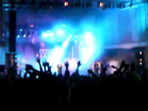 Cypress Hill - Insane In The Brain - Skabazac 2010