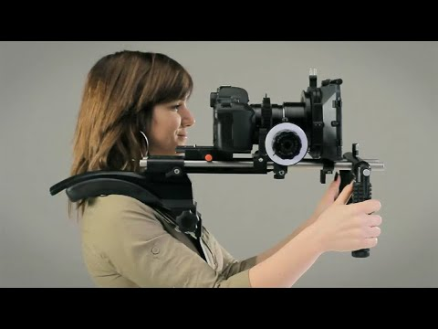 Proaim DSLR Kit-3 Video Shoulder Rig