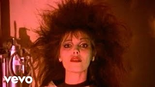 Watch Pat Benatar Anxiety (get Nervous) video