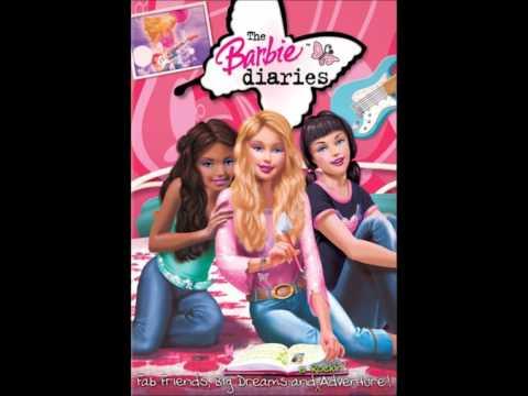 Barbie Soundtrack Music - Invisible video